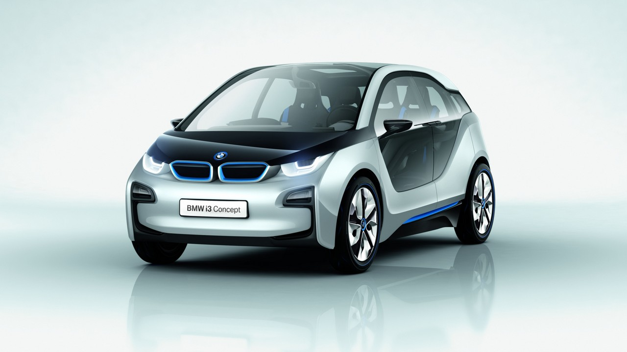 BMW i3 Concept 10