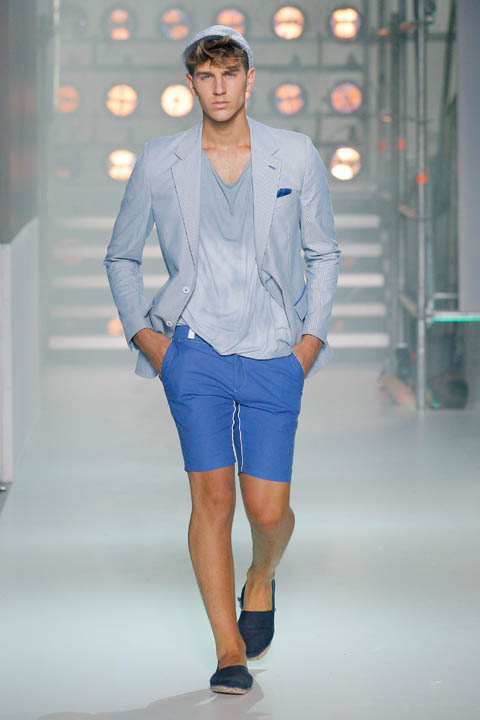 Madrid Fashion Show Men1