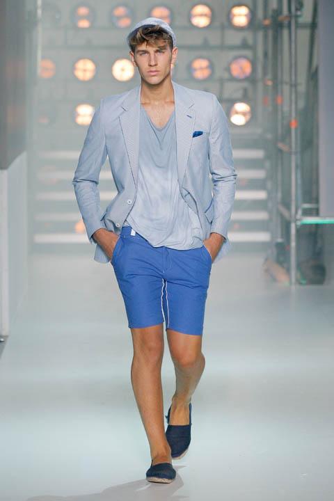 Madrid Fashion Show Men1