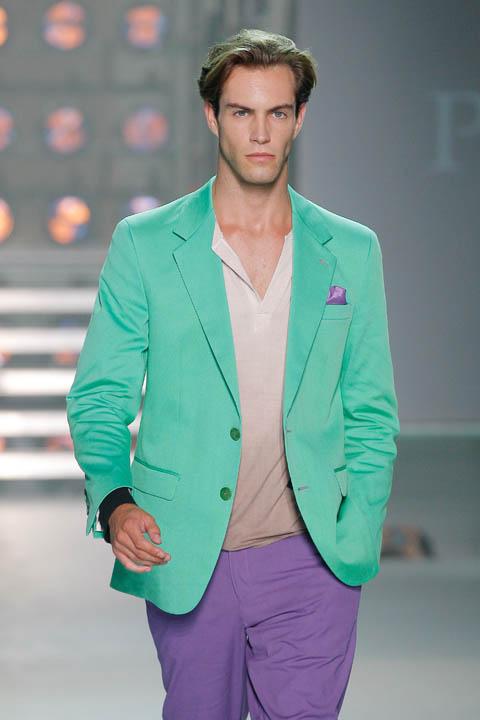 Madrid Fashion Show Men2
