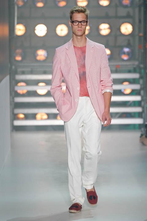 Madrid Fashion Show Men3