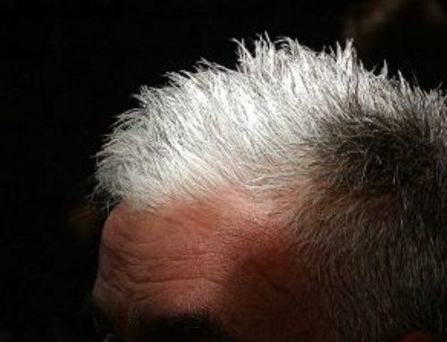 Protección del cabello