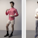 Blog moda masculina - Garcia Madrid