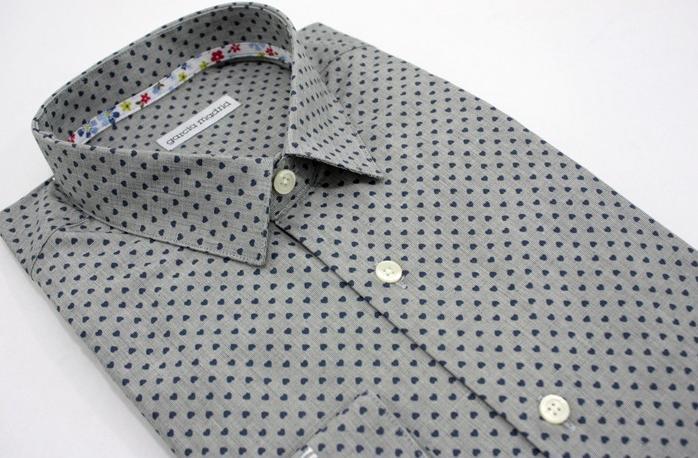 Camisa moda masculina Garcia Madrid