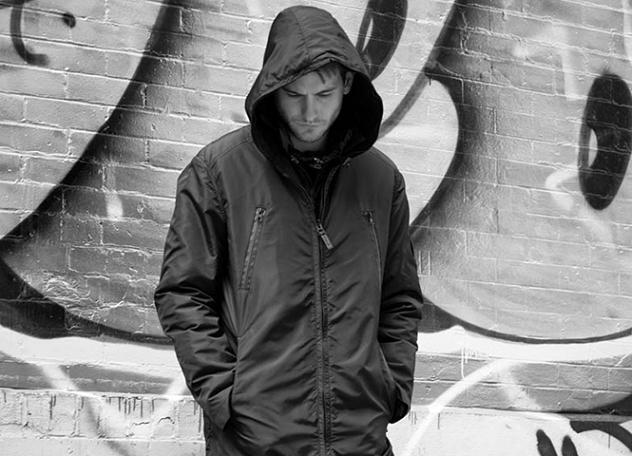 moda sostenible ecoalf chaqueta