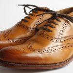 Zapatos Oxford hombre